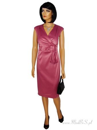 88c1b9788a Sukienki dla puszystych