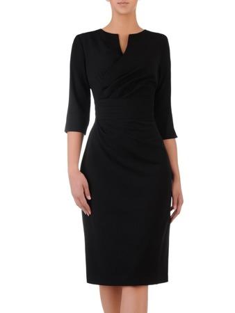 3b2a860ea0 Sukienka z tkaniny Ksenia II