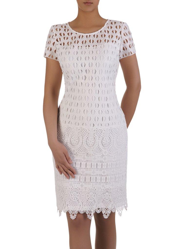 6d40c710a6 Sukienka na wesele 16039